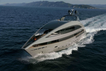 Ocean Emerald Luxury Yacht Charter in Thailand