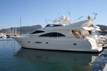 EASY YACHT CHARTER