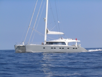 Why Take A Luxury Yacht Caribbean